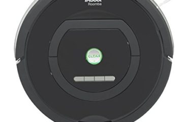 automatic vacuum cleaners review