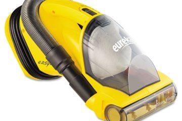 handheld corded vacuum cleaner reviews