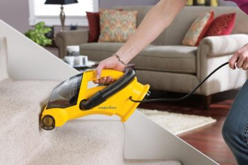 best for vacuum cleaner for cleaning stairs