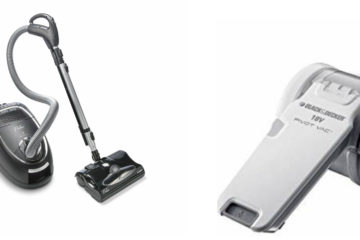 queit vacuum cleaners review